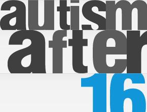 AutismAfter16